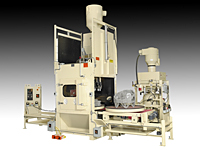 Rotary Head Machines