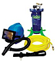 RPB Compressed Air Breathing Kit